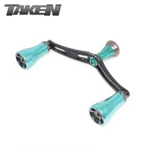 타켄 GULL101 핸들 (다이와) 에메랄드/TAKEN GULL101 HANDLE (DAIWA) EMERALD 101mm